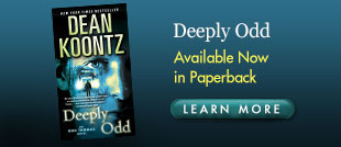Deeply Odd
