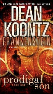 Frankenstein Book 1: Prodigal Son