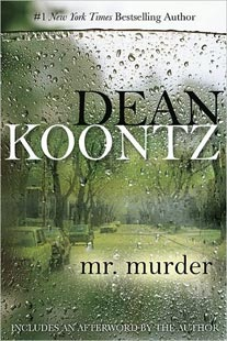 Mr. Murder Book Summary and Study Guide