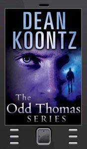 Odd Thomas e-Bundle