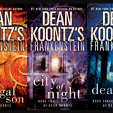 Dean Koontz Signs Deal with Bantam for More New Frankenstein Novels