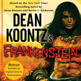 FRANKENSTEIN: PRODIGAL SON – The Graphic Novel Is Here!