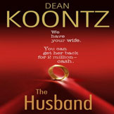 The #1 Bestseller, THE HUSBAND, Is Here in Paperback!