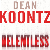 RELENTLESS: The Book You Have Been Waiting For is Here!