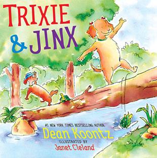 Trixie & Jinx