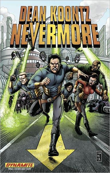 Nevermore