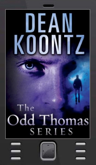 Dean Koontz's Odd Thomas 4-Book Bundle