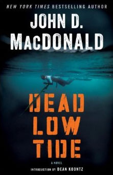 NEW blog post from Dean on writing and narrating introductions for the new John D. MacDonald audiobook collection!