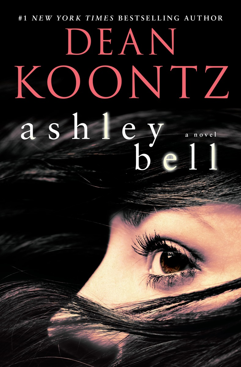 Dean Koontz announces new novel, ASHLEY BELL