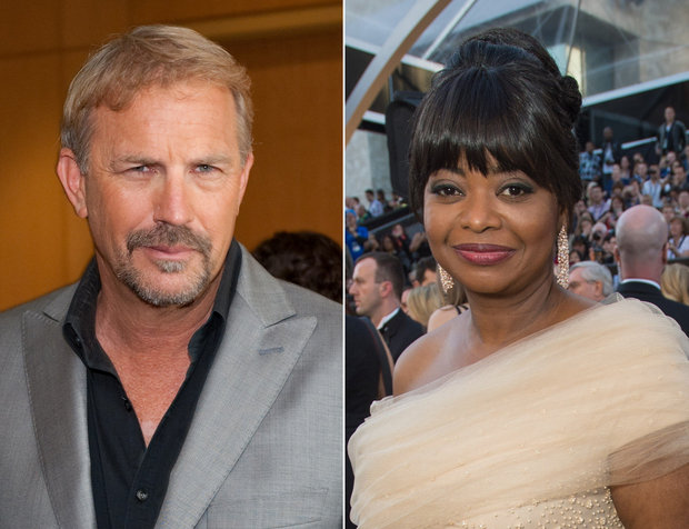 Octavia Spencer / Kevin Costner