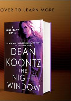 dean koontz frankenstein pdf free download