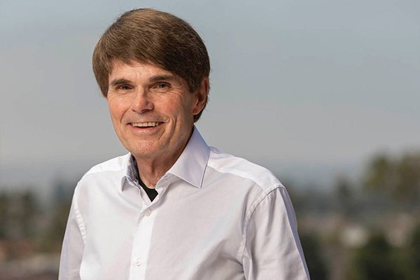 Virtual Event: Dean Koontz in conversation with Michael Koryta @ Virtual Event